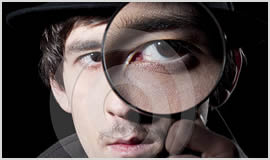 Professional investigators in Bromley